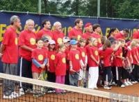 Detský Davis Cup 2010