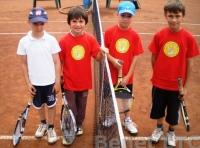 Detský Davis Cup 2011