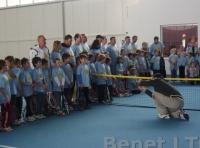 Mini Davis Cup 2010