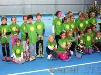 Mini Davis Cup 2011