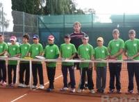 Benet Cup 2012