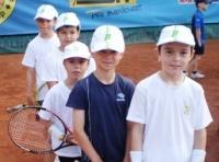 Detský Davis Cup 2013