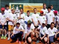Detská Tenisová Liga 2015