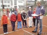 Turnaj o Putovný pohár 2006