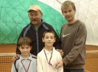 Turnaj Trenčín 2007